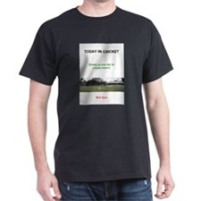 Today In Cricket T-Shirt