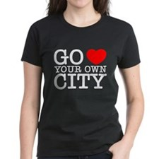 loveurcity_white T-Shirt