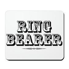 Ringbearer - Old West Mousepad