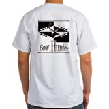 Bow hunting Mens Light T-shirts