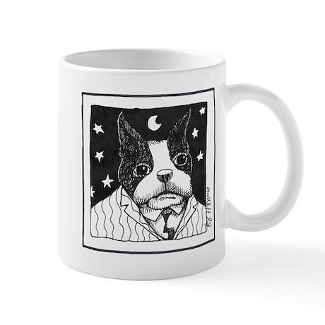 I Love Bostons! Mug