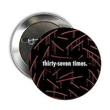 "Llamas ""Thirty-seven..."" 2.25"" Button"