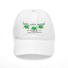 Uncle Miltie's Pacific Edible Baseball Cap