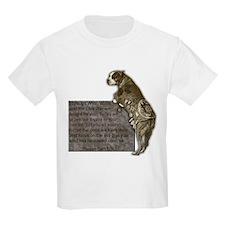 Sgt. Stubby T-Shirt