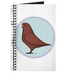French Mondain Pigeon Journal