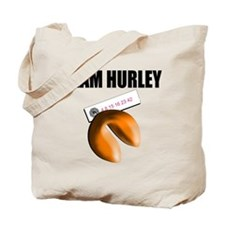 Team Hurley Tote Bag