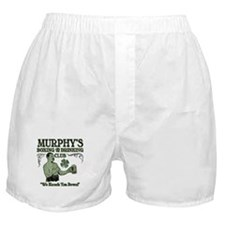 Murphy's Club Boxer Shorts