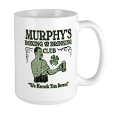 Murphy's Club Mug