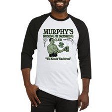 Murphy's Club Baseball Jersey