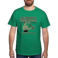 Murphy's Club T-Shirt