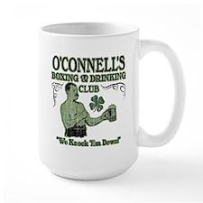O'Connell's Club Mug
