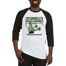 O'Connell's Club Baseball Jersey
