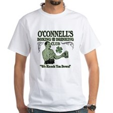 O'Connell's Club Shirt
