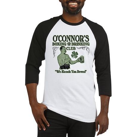 O'Connor's Club Baseball Jersey
