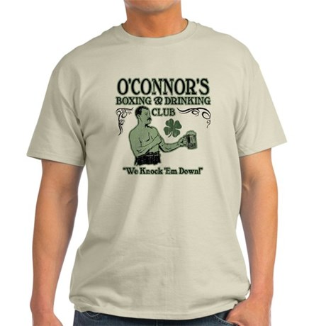 O'Connor's Club Light T-Shirt