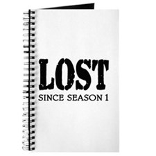 'LOST' Journal