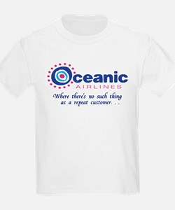 'Oceanic Airlines' T-Shirt