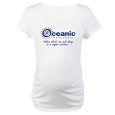 'Oceanic Airlines' Shirt
