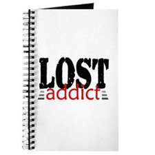 'LOST Addict' Journal
