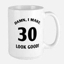 30 Yr Old Gag Gift Mug