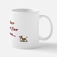 The Butcher's Mug