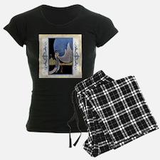 Art Deco Spring Mavis Vivadou Ad Pajamas