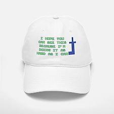 Mooninite Finger Hat
