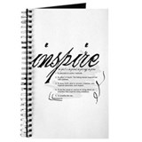 Inspire Journals & Spiral Notebooks