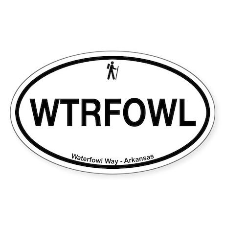 Waterfowl Way
