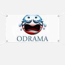 ODRAMA Banner