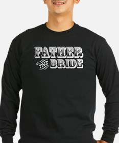 Father of the Bride - Old West T