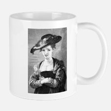 Rubens Spanish Hat Mug