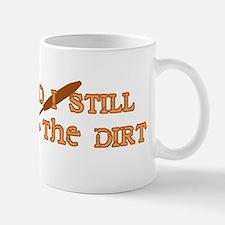 90th Birthday Gardening Mug