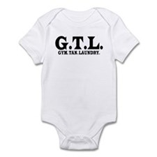 G.T.L. Infant Bodysuit