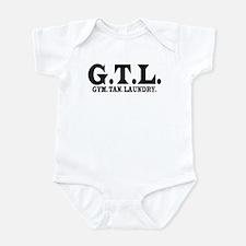 G.T.L. Infant Bodysuit