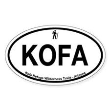 Kofa Refuge Wilderness Trails