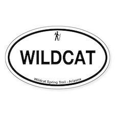 Wildcat Spring Trail
