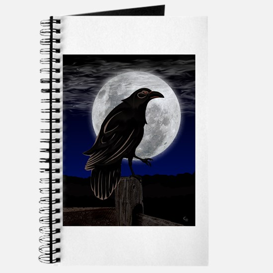 Raven's Moon Journal