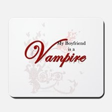 Boyfriend Vampire V2 Mousepad