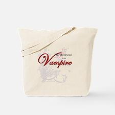 Boyfriend Vampire V2 Tote Bag