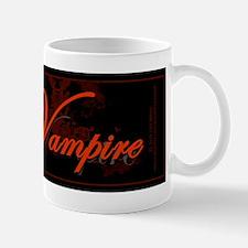 Boyfriend Vampire V2 Mug