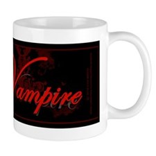 Boyfriend Vampire V2 Small Mugs