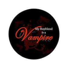 "Boyfriend Vampire V2 3.5"" Button"