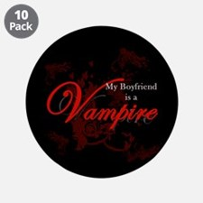 "Boyfriend Vampire V2 3.5"" Button (10 pack)"