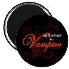 """Boyfriend Vampire V2 2.25"""" Magnet (10 pack)"""