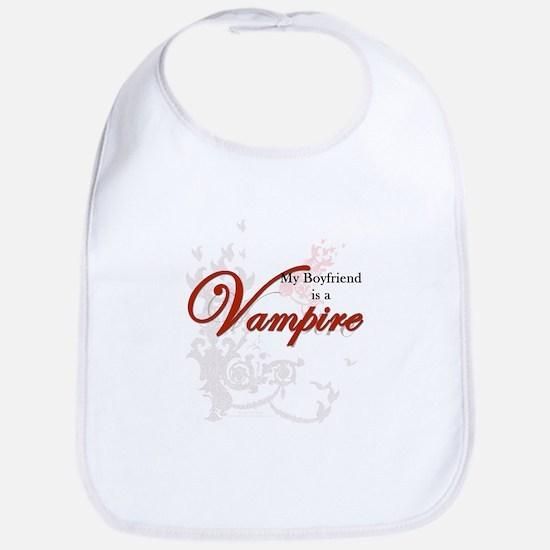 Boyfriend Vampire V2 Bib