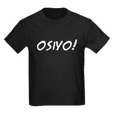 Osiyo! T