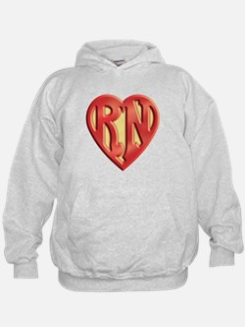 Superb RN IV Hoodie