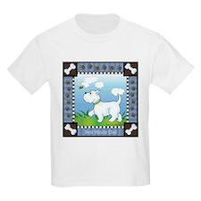 Best Westie Dad T-Shirt