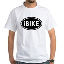 I Bike (Black) Shirt
